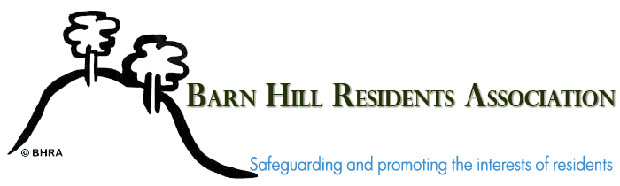Barn Hill Residents Association
